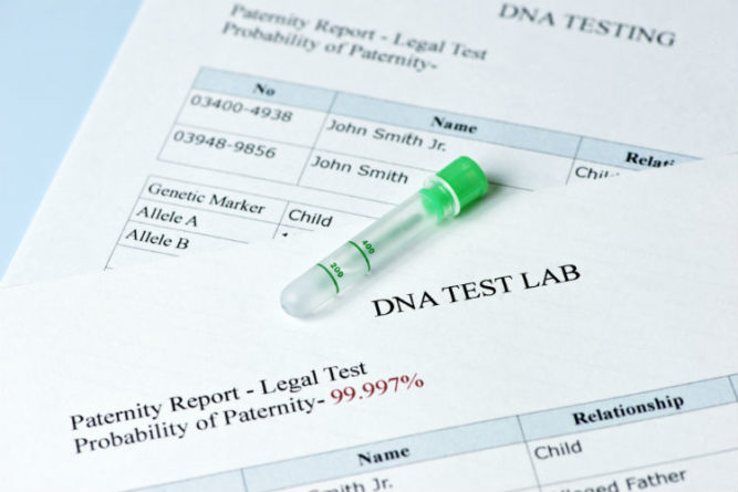 Until recently, it has been very hard for searching adoptees or birth parents to find their family members. With the new popularity of DNA testing, finding family is much easier.